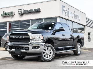 New 2019 RAM 3500 New Big Horn for sale in Burlington, ON