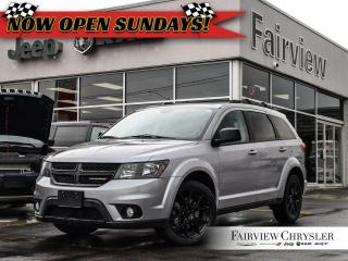 Used 2016 Dodge Journey SXT   Sold BY Mike Thank YOU!!! for sale in Burlington, ON