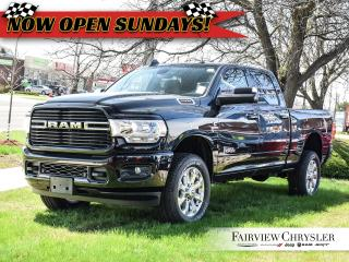New 2019 RAM 2500 Big Horn Sport for sale in Burlington, ON