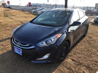Used 2013 Hyundai Elantra GT SE w/Tech Pkg for sale in Burlington, ON