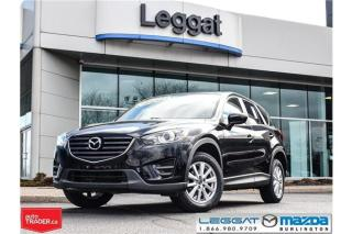 Used 2016 Mazda CX-5 GX for sale in Burlington, ON