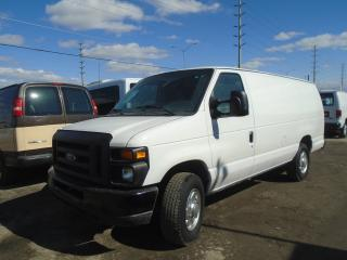 Used 2010 Ford E250 Commercial for sale in Mississauga, ON