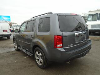 Used 2012 Honda Pilot EX-L for sale in Mississauga, ON