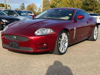 Used 2007 Jaguar XKR for sale in Smiths Falls, ON