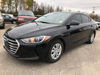 Used 2017 Hyundai Elantra GL for sale in Smiths Falls, ON