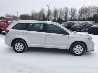 Used 2012 Dodge Journey CVP/SE Plus for sale in Smiths Falls, ON