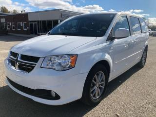 Used 2014 Dodge Grand Caravan SXT 30TH Anniversary for sale in Smiths Falls, ON