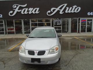 Used 2006 Pontiac Pursuit AUTOMATIC & AIR for sale in Scarborough, ON