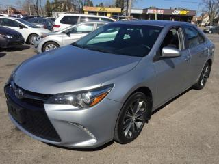 Used 2015 Toyota Camry 4dr Sdn I4 Auto for sale in Hamilton, ON