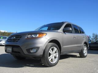 Used 2010 Hyundai Santa Fe SPORT 3.3 L V6 for sale in Newmarket, ON