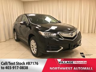 Used 2017 Acura RDX Tech for sale in Calgary, AB