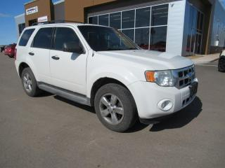 Used 2009 Ford Escape Limited for sale in Charlottetown, PE