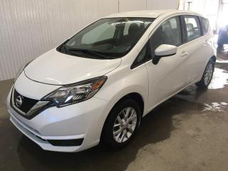 Used 2018 Nissan Versa Note SV A/C for sale in Trois-Rivières, QC