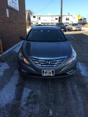 Used 2011 Hyundai Sonata GLS for sale in Kitchener, ON