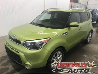 Used 2015 Kia Soul Ex A/c Mags for sale in Shawinigan, QC