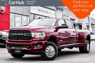 New 2019 RAM 3500 Big Horn New Car 4x4 Diesel Crew Big.Horn.Level2.Eqpt,Towing.Prep.Pkgs  for sale in Thornhill, ON
