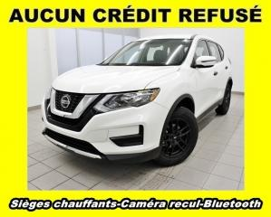 Used 2018 Nissan Rogue AWD for sale in St-Jérôme, QC