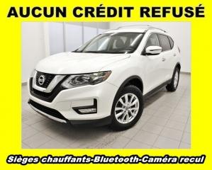 Used 2017 Nissan Rogue SV AWD BLUETOOTH for sale in St-Jérôme, QC