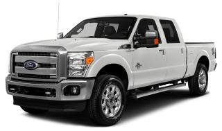 Used 2015 Ford F-250 XLT for sale in Calgary, AB