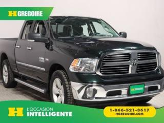 Used 2017 RAM 1500 SLT 4X4 MAGS for sale in St-Léonard, QC