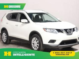 Used 2015 Nissan Rogue S AWD A/C BLUETOOTH for sale in St-Léonard, QC