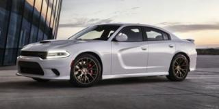 Used 2016 Dodge Charger SRT Hellcat for sale in Listowel, ON