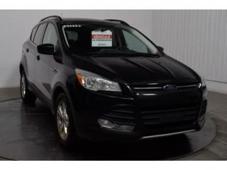 Used 2015 Ford Escape Se A/c Mags for sale in L'ile-perrot, QC