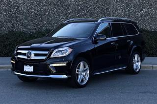 Used 2016 Mercedes-Benz GL350 BlueTEC 4MATIC for sale in Vancouver, BC