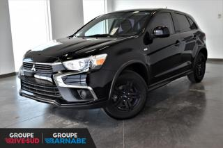 Used 2016 Mitsubishi RVR SE CLIMATISEUR+SIEGE CHAUFFANT+ALLIAGE for sale in St-Jean-Sur-Richelieu, QC