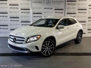 Used 2015 Mercedes-Benz GLA 250 4MATIC SUV for sale in Calgary, AB