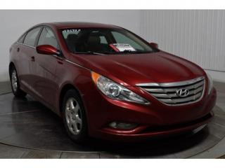Used 2013 Hyundai Sonata Gls Toit Mags Sieges for sale in L'ile-perrot, QC
