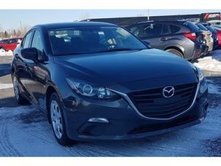 Used 2016 Mazda MAZDA3 Gx A/c Camera De for sale in L'ile-perrot, QC