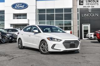 Used 2018 Hyundai Elantra GL for sale in Ottawa, ON