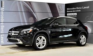 Used 2015 Mercedes-Benz GLA 250 Awd Suv Cert. 4 for sale in Laval, QC