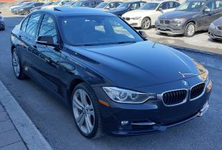 Used 2015 BMW 328 The Time Is Now for sale in Dorval, QC