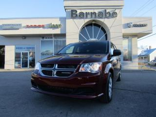 Used 2019 Dodge Grand Caravan STOW 'N' GO + 7 PASSAGERS + BLUETOOTH + for sale in Napierville, QC