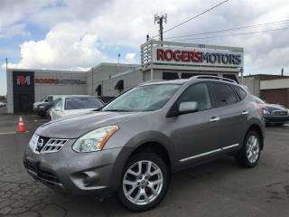 Used 2011 Nissan Rogue SV AWD - SUNROOF - REVERSE CAM for sale in Oakville, ON