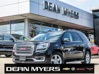 Used 2013 GMC Acadia SLT1 for sale in North York, ON