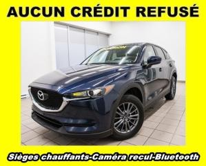 Used 2017 Mazda CX-5 Gs Awd Bluetooth for sale in Mirabel, QC