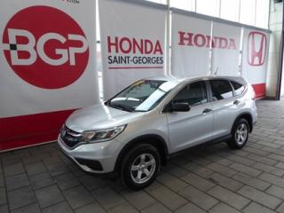 Used 2015 Honda CR-V édition Lx Awd for sale in St-Georges, QC