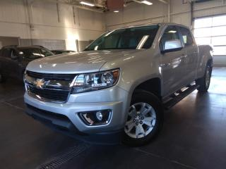 Used 2016 Chevrolet Colorado Lt 4x4/camera for sale in Blainville, QC