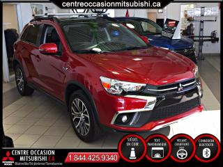 Used 2018 Mitsubishi RVR MITSUBISHI RVR GT PREMIUM for sale in Terrebonne, QC