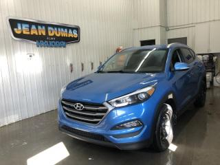 Used 2016 Hyundai Tucson Premium 2.0L 4 portes TA for sale in Alma, QC