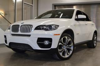 Used 2012 BMW X6 xDrive50i for sale in Laval, QC