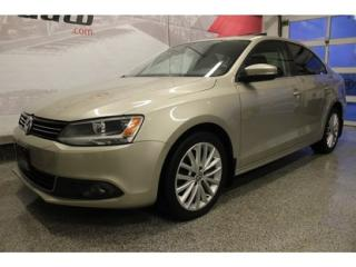 Used 2012 Volkswagen Jetta Highline Tdi Dsg for sale in Lévis, QC