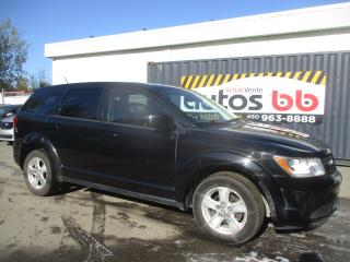 Used 2009 Dodge Journey SXT for sale in Laval, QC