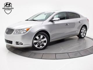 Used 2013 Buick LaCrosse Awd Cuir Toit for sale in Brossard, QC