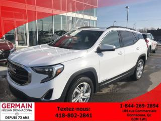 Used 2018 GMC Terrain Gps - Sièges Ch for sale in Donnacona, QC