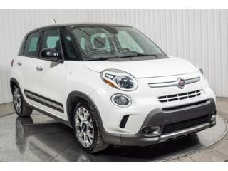 Used 2014 Fiat 500 L Trekking Toit Mags for sale in Saint-hubert, QC