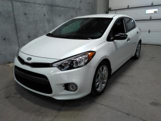 Used 2014 Kia Forte5 Sx-Turbo , Sieges for sale in Lévis, QC